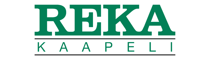 REKA Kaapeli logo