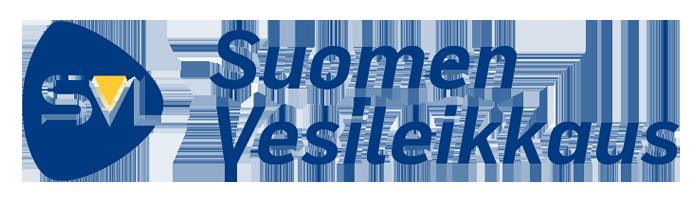 Suomen Vesileikkaus logo